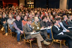 Teagasc National Sheep Conferences 2014